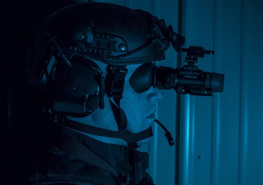 Noktowizor taktyczny FLIR MNVD-51 Gen 2+