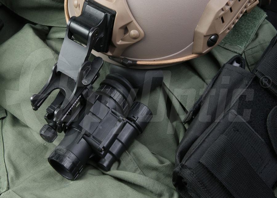 Noktowizor dla myśliwych PRF Defense MUM-14A 3 generacji