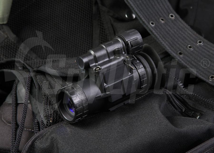 Noktowizyjny monokular taktyczny PRF Defense MUM-14A 3 generacji