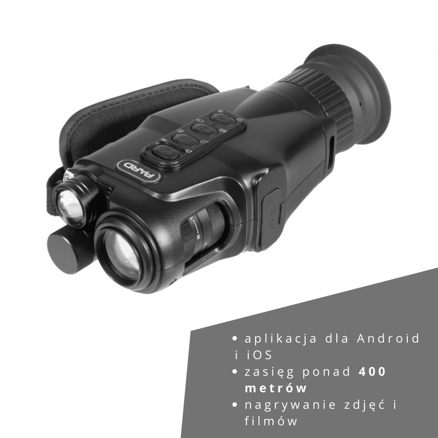 Celownik noktowizyjny Pard HD NV-019