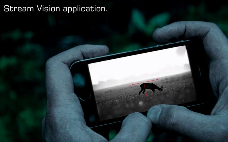 Stream Vision Ykon Photon