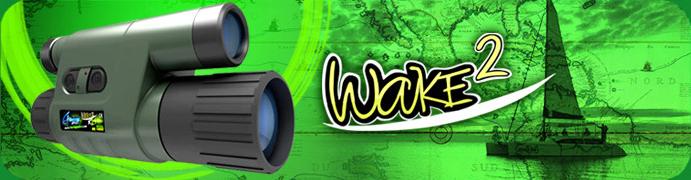 Monokular noktowizyjny Wake2 Bering