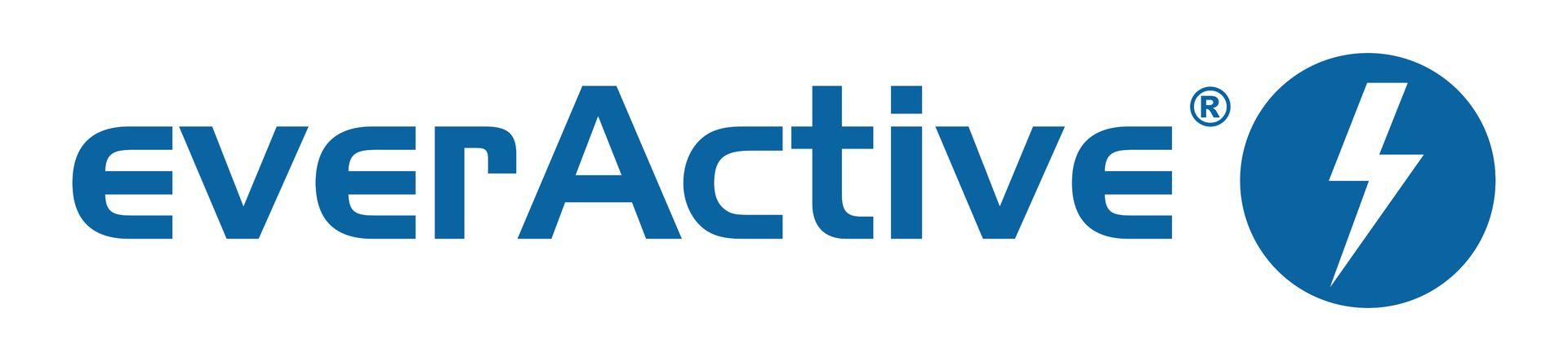 EverActive | baterie, akumulatory i ładowarki